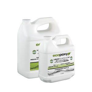 Ecopoxy LiquidPlastic 21 6 L