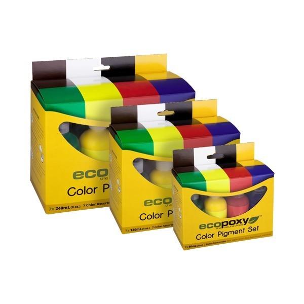 Flüssig Pigment