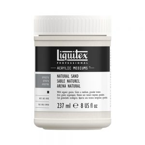 Liquitex Medium Natural Sand 6508