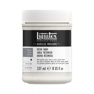 Liquitex Medium Resinsand 6608